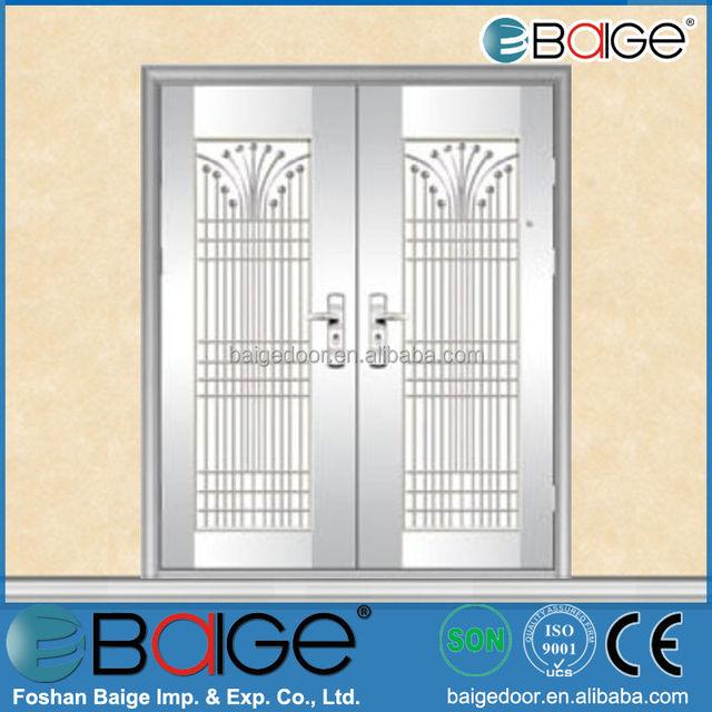 Commercial Glass Double Doors Exterior Gallery - Doors Design Ideas