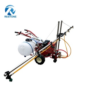 Factory supply small agricultural boom sprayer for power tiller