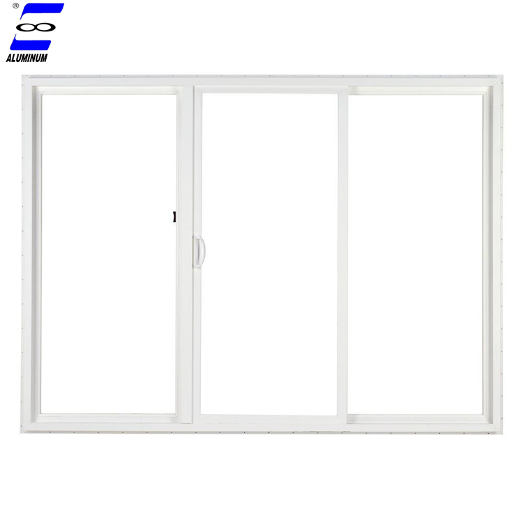 high quality aluminum alloy profile sliding window supplier/manufacturer