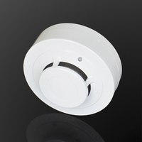 ul approval 4 wire photoelectric smok alarms