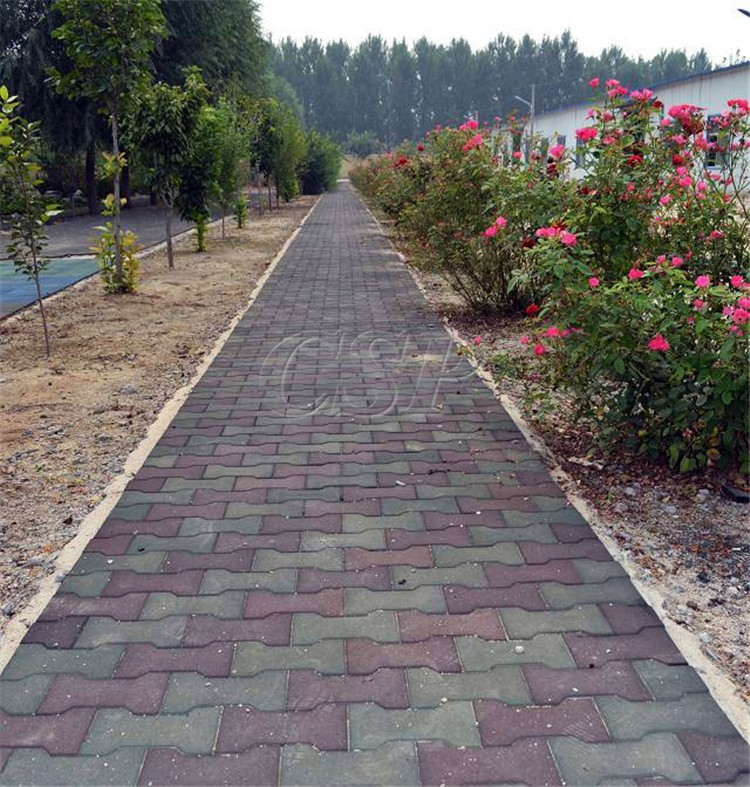 Recycled Rubber Pavers Lowes Driveway Mats Brick Flooring
