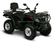 2017 high quality high quality 450cc 4*4wd beach quad atv