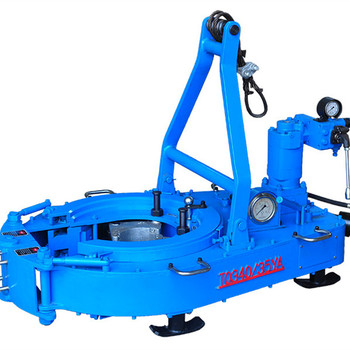Tq Type Hydraulic Power Tongs/casing Power Tong With Torque Gauge For  Wellhead Tools - Buy Drilling Rig Tongs,Drill Pipe Tongs,Drill Pipe Manual  Tongs