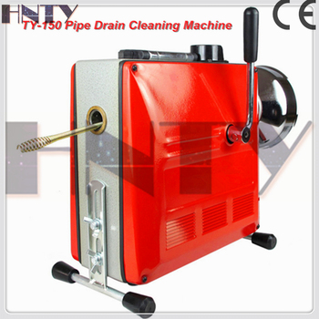 Electric Drain Cleaner/Sewer Snake Pipe Drain Cleaning Machine  sc 1 st  Alibaba Wholesale & Electric Drain Cleaner/sewer Snake Pipe Drain Cleaning Machine - Buy ...