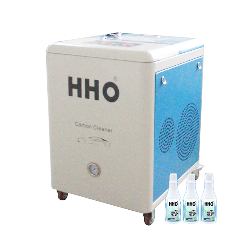 Alibaba China HHO Carbon Cleaner 6.0 Motor Schoonmaken Producten