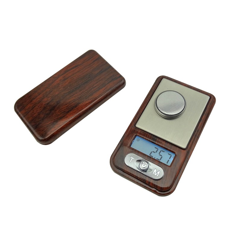 Professional Mini 0.01 x 300g Electronic Balance Pocket Weighing Scale