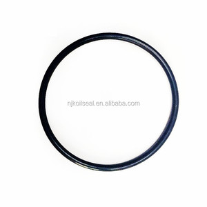 Excellent Resistant Customized Silicone rubbeer O-Ring