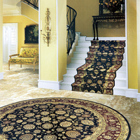 Persian Design Hand Tufted Rugs Carpet Stair Treads