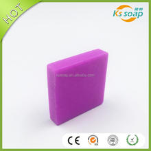 40g organic best whitening small hotel salt bath soap