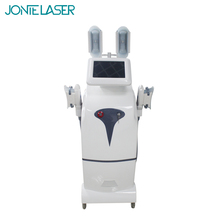 Powerful velashape vacuum roller and diode and cryolipolysis / criolipolisys machine portable 3 in 1
