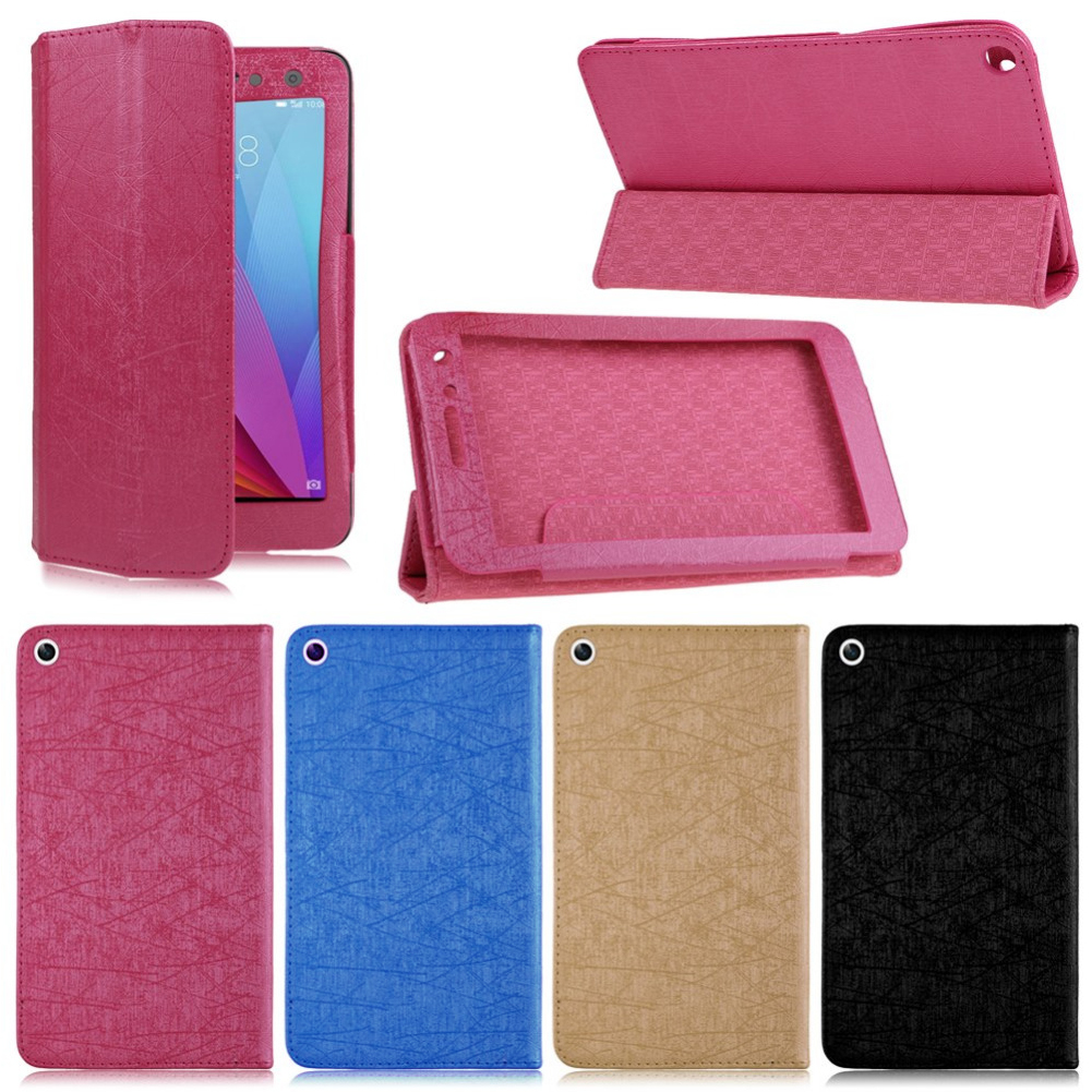 promo code fe126 3b54e Pu Leather Case Cover For Huawei Mediapad T1 7.0 Tablet Case For Huawei T1  7.0