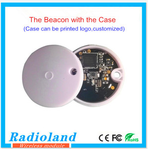 UUID SDK Programmable ibeacon, CC2541 bluetooth beacon & Eddystone beacon, BLE 4.0 module ibeacon