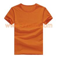 Fashion kinds of fabric men's v neck bamboo t-shirts wholesale