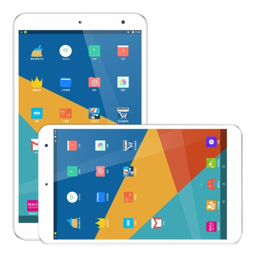 CE / FCC / ROHS / WEEE ONDA V80 Plus Android Tablet, 8.0 inch, 2GB+32GB