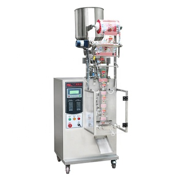 304 stainless steel automatic sugar stick granule packing machine
