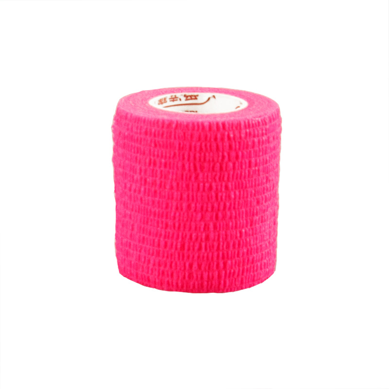 self adhesive athletic spider tape with high quality