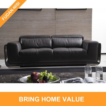 Miraculous Elegant Design Genuine Leather Couches For Sale With Stainless Steel Decoration Buy Elegant Design Couches Genuine Leather Couches For Sale Couches Theyellowbook Wood Chair Design Ideas Theyellowbookinfo
