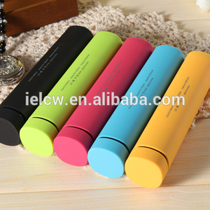 fast charging portable charger promotional OEM mini mobile power bank charger