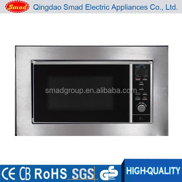 17-34L 900/1000W LED display digital control microwave oven