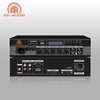 RH-AUDIO Hot Sale 60W 120W MP3 Bluetooth Mini Power Mixer Amplifier with USB SD FM player