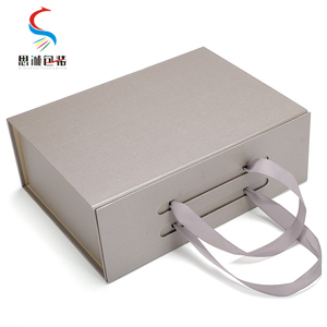 2018 hot new products Luxury Customized Packaging Paper Box