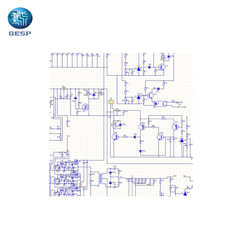 Mp5 Video Player Pcb embly Circuit Board Design - Buy Mp5 Video Player on
