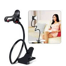 360 Rotante Flessibile Long Arm Supporto Del Telefono Delle Cellule Del Basamento di Lazy Bed Desktop Tablet Auto Selfie Staffa di Montaggio