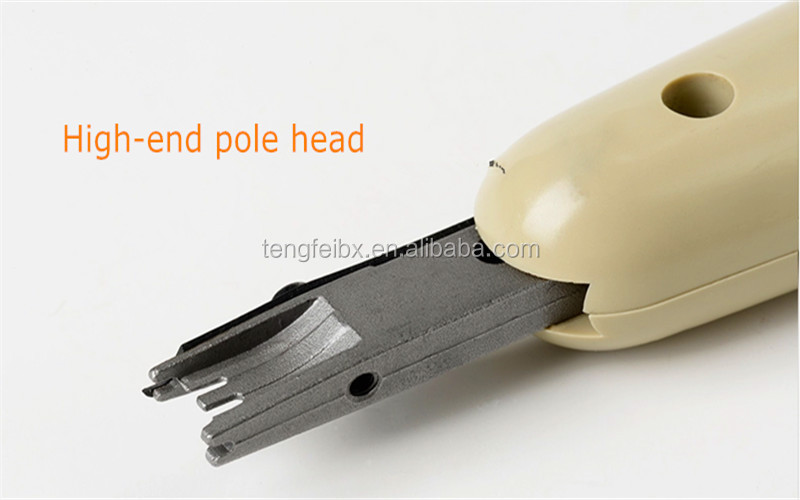 Telephone Cable Network Wire Modular Patch Panel Impact Punch Down ...