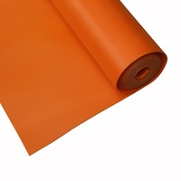 3mm new vapor barrier cross linked foam underlayment( OYX3-4)