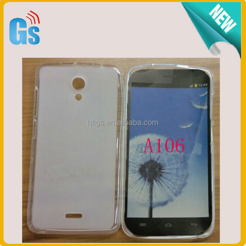innovative design d993a 77666 Pudding Soft Gel Tpu Matte Skin Back Case Cover For Micromax Unite 2 A106 -  Buy Case For Micromax Unite 2,Cover For Micromax A106,Case Cover Product ...