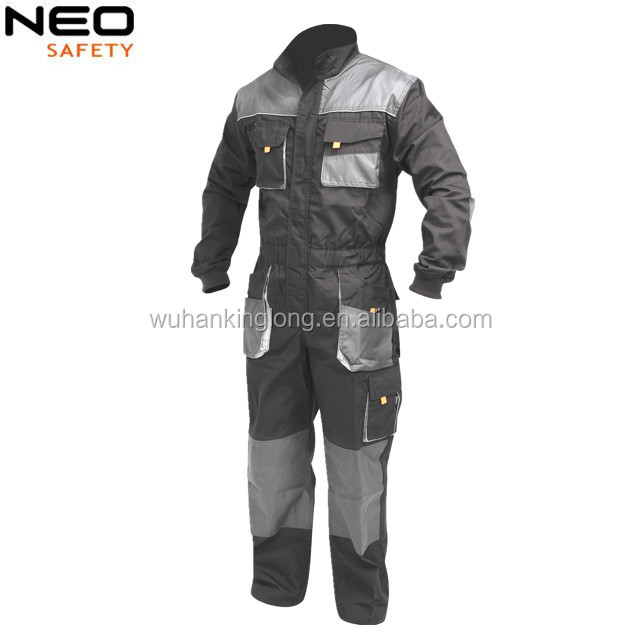 High Quality Factory Wholesale Mens Canvas Work Overall