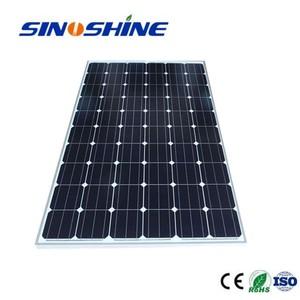 Alibaba 24V Dropship 250Watt 270Watt 280Watt 290Watt Solar Panels Price  Pakistan