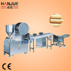 Automatic Spring Roll Skin Maker Machine Spring Roll Pastry Wrapper Production Line