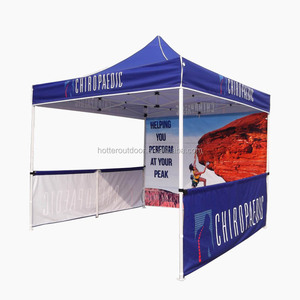Tent Canopy 3x3m Strong Outdoor Gazebo Pop Up Folding Marquee party stall