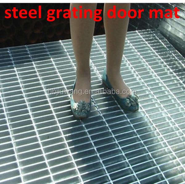 Steel Grating Door Mat Metal Door Mat Buy Steel Grating