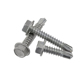 A2 A4 Hex Washer Head Self-drilling Tek Screw for Sale