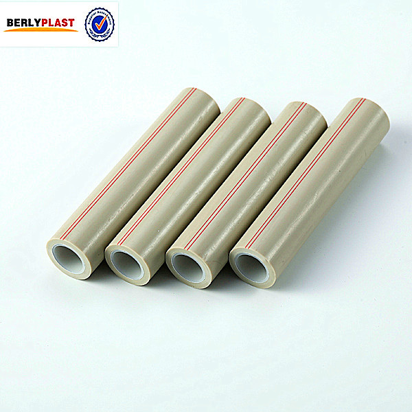 Ppr Pipe Aluminum Plastic Pipe For Water Supply