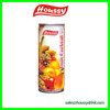 Supplier houssy canned 100% fruit juice