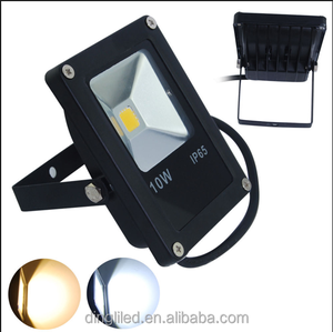 New Reflector IP66 COB 10w Led Flood Light outdoor led garden lights