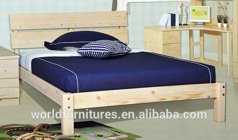 Venta al por mayor camas para jovenes compre online los - Cama doble para ninos ...
