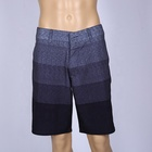 factory price adult swim wear breathable board beach shorts polyester spandex