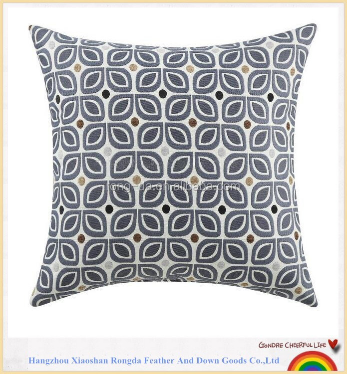 Undertake OEM orders for cheap decorative beautiful cheap pillow