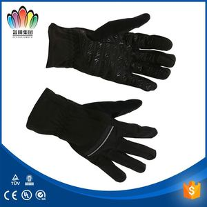 2017 high quality Lady horse riding gloves Suede Riding Gloves