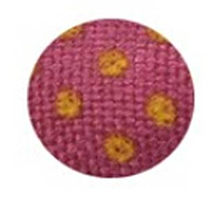 3ba4b12a5 Get Quotations · Smile 10pcs/lot Cute Dot Bean Hairpins Kids Children Girls  Barrettes Hair Accessories Jewelry Gift