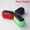 New trending products mini portable wireless solar bluetooth speaker 2016