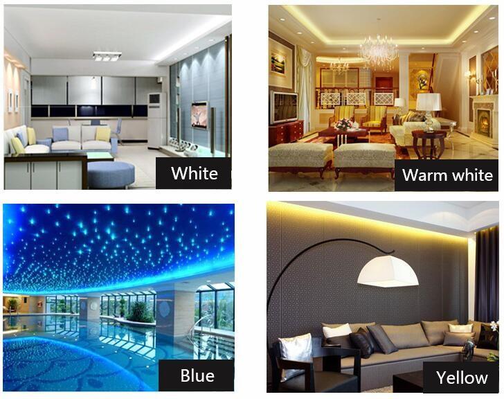 5m Design Solutions International Inc 3528 Led Strip Light