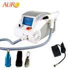 Au-s525 NIce 2018 Factory Tattoo Removal Laser Machine Portable/Laser Tattoo Erase Equipment