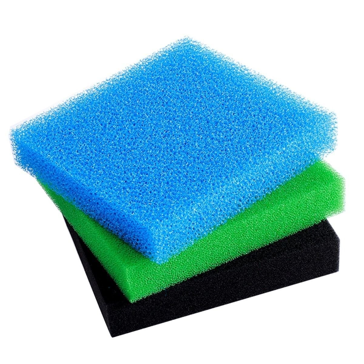 Reticulated Filter Sponge