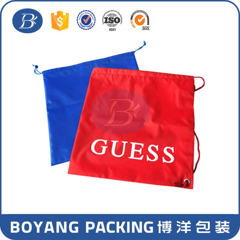 Nylon Mesh Drawstring Bags 46