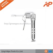 120cc mini grease gun 10 years experience OEM manufacturer, Pistol grip grease gun